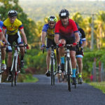 2018 Tour of Samoa. Photo: Mark Dwyer