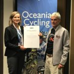 OCC welcomes Cook Islands as our eighth member.