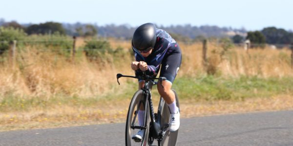 Ben Dyball and Kate Perry win 2019 Oceania Road Championship