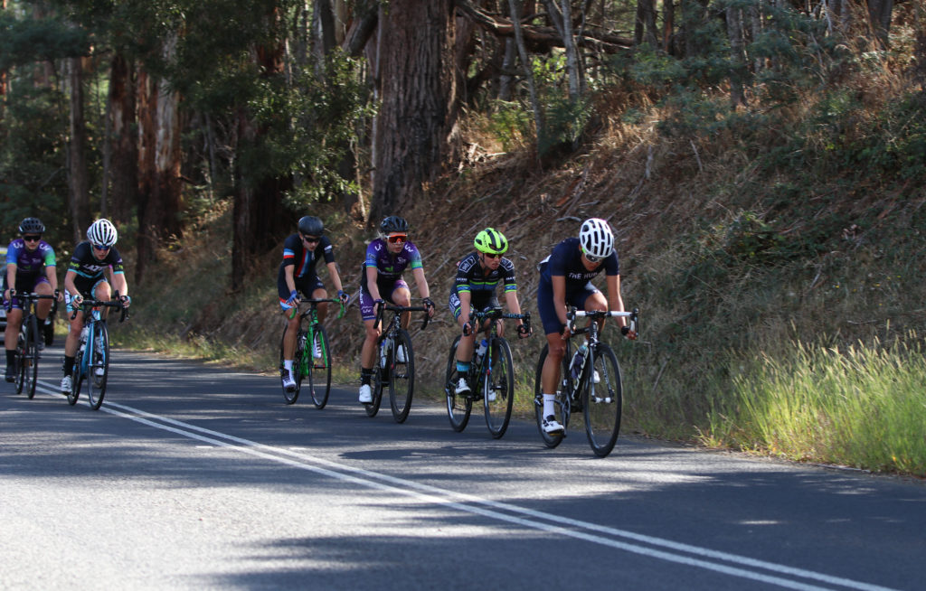 2019 Oceania Road Championships Road Races | Oceania Cycling